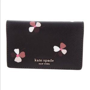 Kate Spade Cameron Dust Buds Wallet.